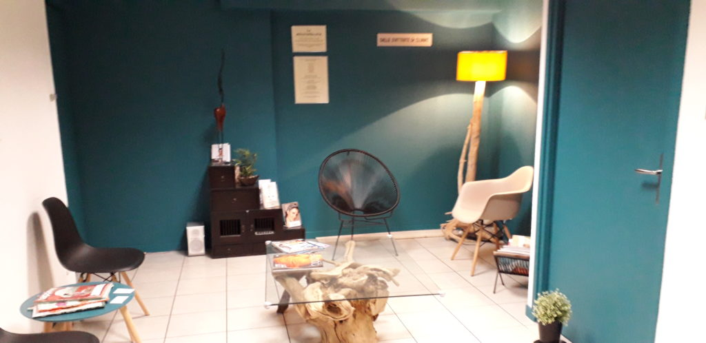 salle d'attente cabinet philippe juglaret thérapeute
